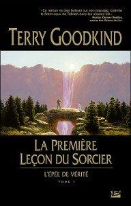 L'épée de vérité 12 tomes  Terry Goodkind 9782914370332-192x300