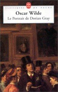 Le portrait de Dorian Gray   par Oscar Wilde dorian-188x300