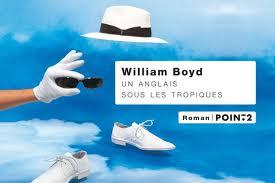 Un anglais sous les tropiques de William Boyd images-1