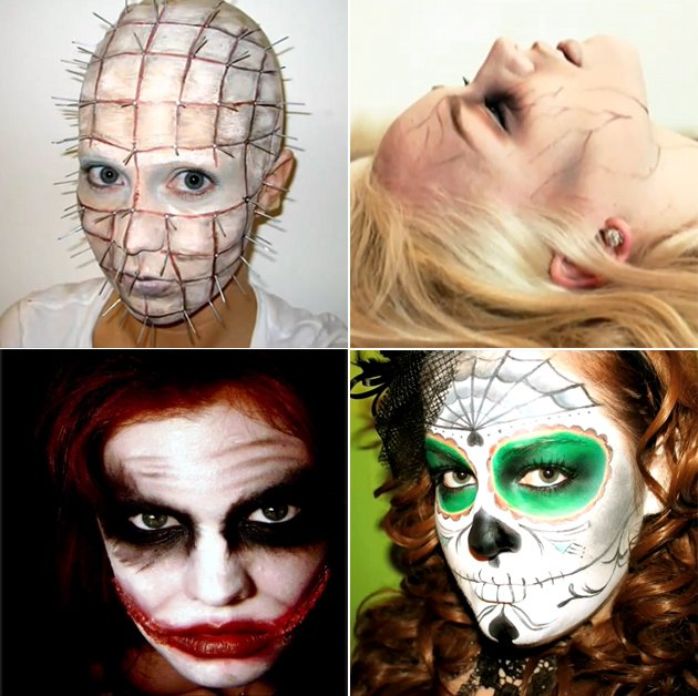 Maquillage halloween pirate adulte for Comidee maquillage halloween adulte