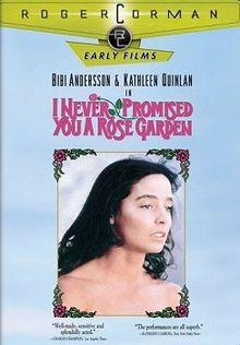Folie un mot compliqu plius - Never promised you a rose garden ...