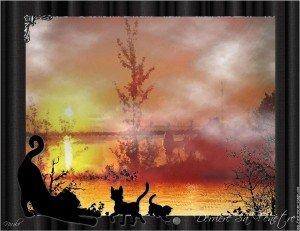 Un air de de déjà vu dans Textes derriere-sa-fenetre-apres-l-orage-300x231