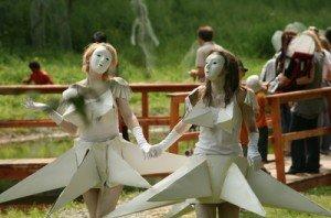 festival-heteroclite-2010-2011-en-duo-avec-louise-francis-performance-1-300x198 dans Echanges
