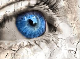 Les yeux dans Poésie oeil