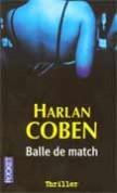 Balle de match  par Harlan Coben 226615267x