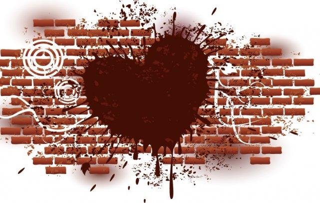 Tâche de coeur... dans J'aime 366591