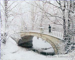 Sous la neige, tableaux dans J'aime 3sn024b-vue-neige
