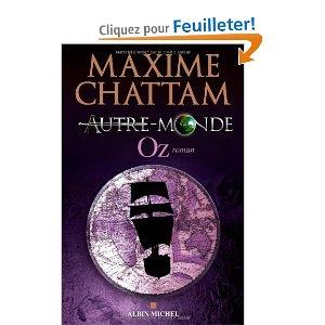 Autre monde: Oz  par  Maxime Chattam 515gued97fl._bo2204203200_pisitb-sticker-arrow-clicktopright35-76_aa300_sh20_ou08_