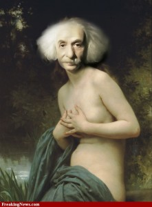 einstein-as-a-woman-in-a-paintng-69023-221x300