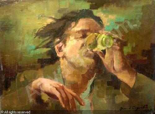 esparbes-jean-d-1898-1968-fran-le-buveur-d-absinthe-1635449