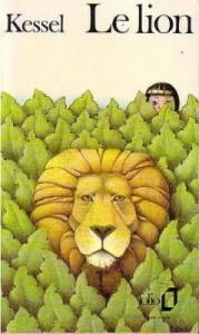 Le Lion    Joseph kessel 2265312553_small_1-179x300