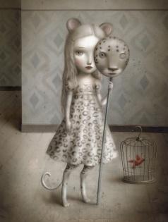 Le rêve et la réalité, l'étrange ou le merveilleux! dans J'aime 27_02_diapo1_expo_etrange_et_merveilleux