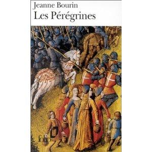 Les pérégrines par Jeanne Bourin 510335edvzl._sl500_aa300_