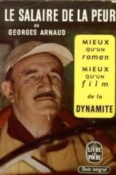 Le salaire de la peur   par Georges Arnaud