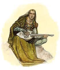 Troubadour dans textes courts images