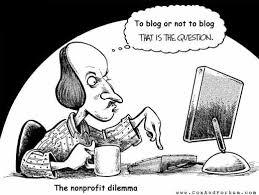 Un blog dans Echanges images