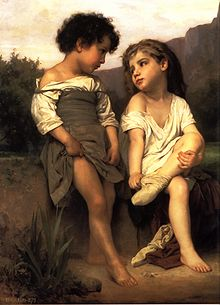 Notre amitié dans divers 220px-william-adolphe_bouguereau_1825-1905_-_at_the_edge_of_the_brook_1879