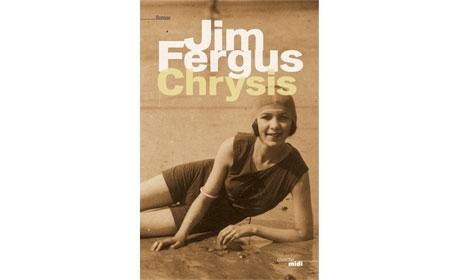 Chrysis  par Jim Fergus fergus