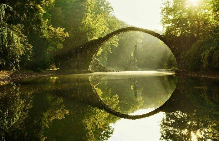 beau-mirroir-pont-dans-la-foret-lake-paysage-magnifique-extérieur-chouette-la-photo-e1459432117462